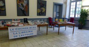 mairie de Lectoure