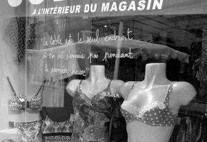 vitrine Lectoure