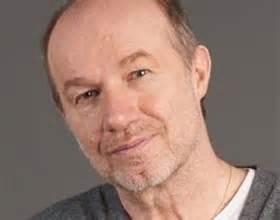 le comédien Pierre Martot